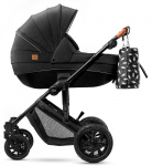 Kinderkraft Combi Prime 3 in 1