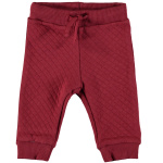 Broek Stitch Ruby Wine
