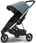 Thule Spring Stroller Aluminium Inclusief Canopy