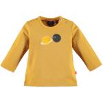 T-Shirt Ocher