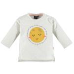 T-Shirt Creme Melee