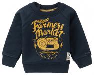 Sweater Kei Road Dark Sapphire