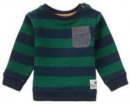 Sweater Oviston Dark Sapphire