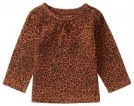 T-Shirt Mkuze Rust