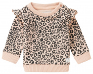 Sweater Clermont Cameo Rose