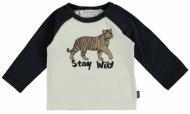 Babylook T-Shirt Tiger