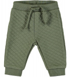 Broek Stitch Deep Lichen Green