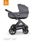 Stokke® Trailz™ Black Complete Set