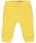 Broek Rib Misted Yellow