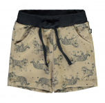 Shorts Tiger Silver Mink
