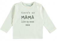 T-Shirt No Mama Like Snow White
