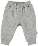 Broek Pinstripe Grey