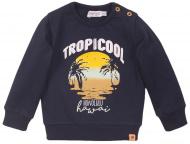 Trui Tropicool Navy