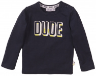 T-Shirt Dude Navy