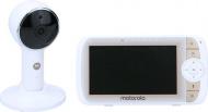 Motorola MBP950 Halo Wifi Beeldbabyfoon