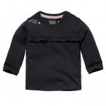 T-Shirt Zayra Dark Grey