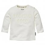 T-Shirt Zee Offwhite