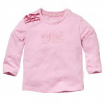 T-Shirt Zehra Candy Pink