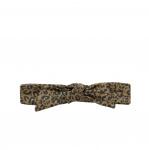 Haarband Zuzana Taupe Leopard