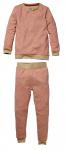 Pyjama Puck Pink Animal