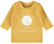 T-Shirt Difor Spruce Yellow
