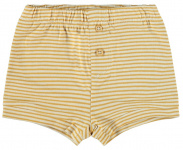 Shorts Fipan Spruce Yellow