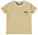 T-Shirt Korte Mouw Fipan Spruce Yellow