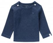 T-Shirt Rib Natal Navy Melange