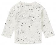T-Shirt Overslag Lyoni Snow White