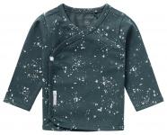 T-Shirt Overslag Lyoni Dark Slate