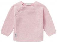 Vest Knit Pino Light Rose Melange