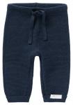 Broek Knit Reg Grover Navy
