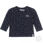 T-Shirt Crosses Navy