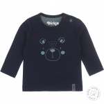 T-Shirt Bear Navy
