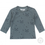 T-Shirt Bears Dusty Green
