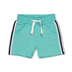 Shorts Mint Melange