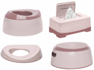 Luma Toilet Trainingsset