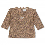 T-Shirt Panther Zand