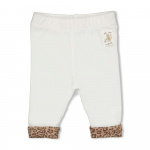 Legging Panther Cutie Offwhite