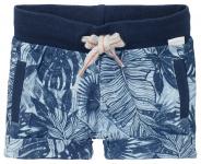 Shorts Thunder Powder Blue