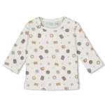 T-Shirt Mini Cookie Offwhite