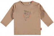 T-Shirt Fynn Sand