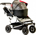 Regenhoes Mountain Buggy