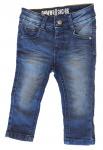 Jog Jeans Dobby Denim Blue