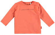 T-Shirt Dion Coral
