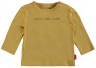 T-Shirt Dion Yellow