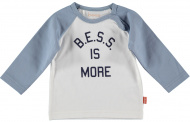 T-Shirt BESS Is More White