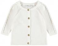 Vest Hilia Bright White