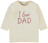 T-Shirt Lola Whitecap Gray