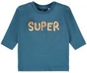 T-Shirt Lionel Legion Blue